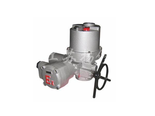 Q型一体化防爆电动装置