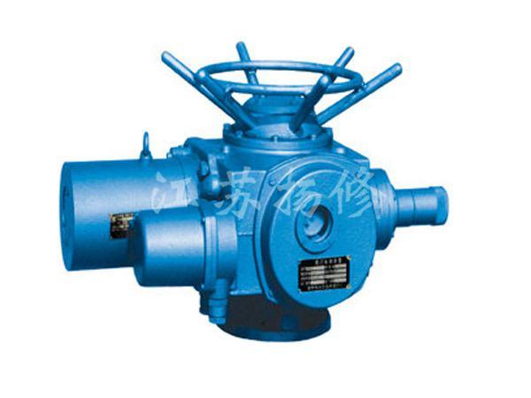 DZW120-24阀门电动头