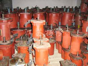 电动阀门装置电机YDF和YBDF
